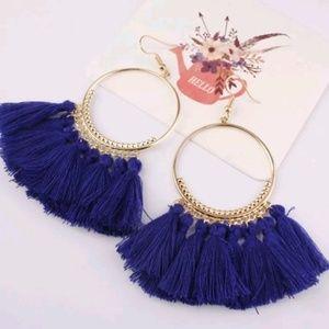 3/$25 Bohemian Earrings